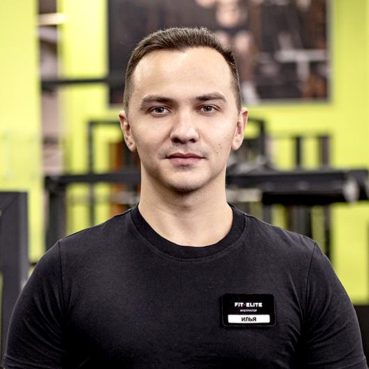Щеглов Илья тренер танцев фото