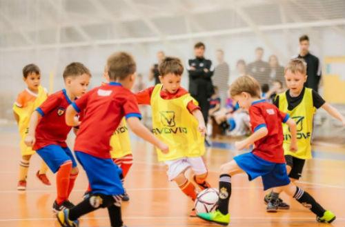 Мини-футбол фото