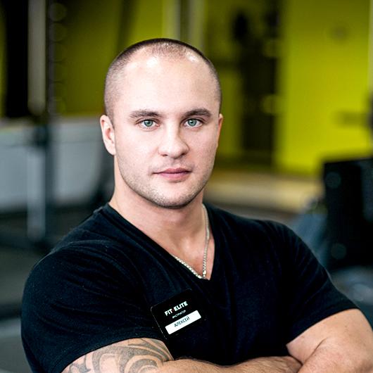 Смирнов Алексей тренер фото